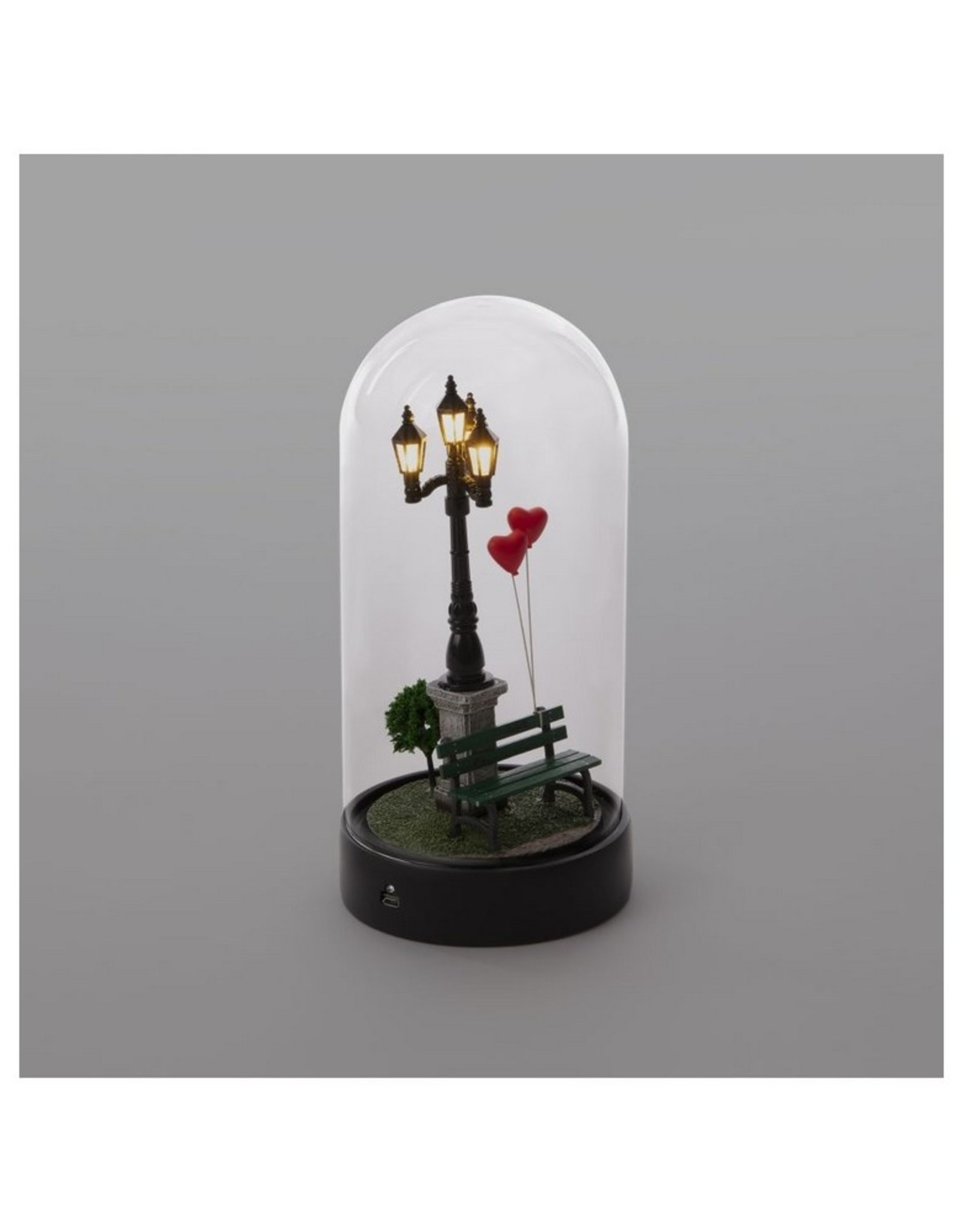 Seletti Tafellamp My Little Valentine
