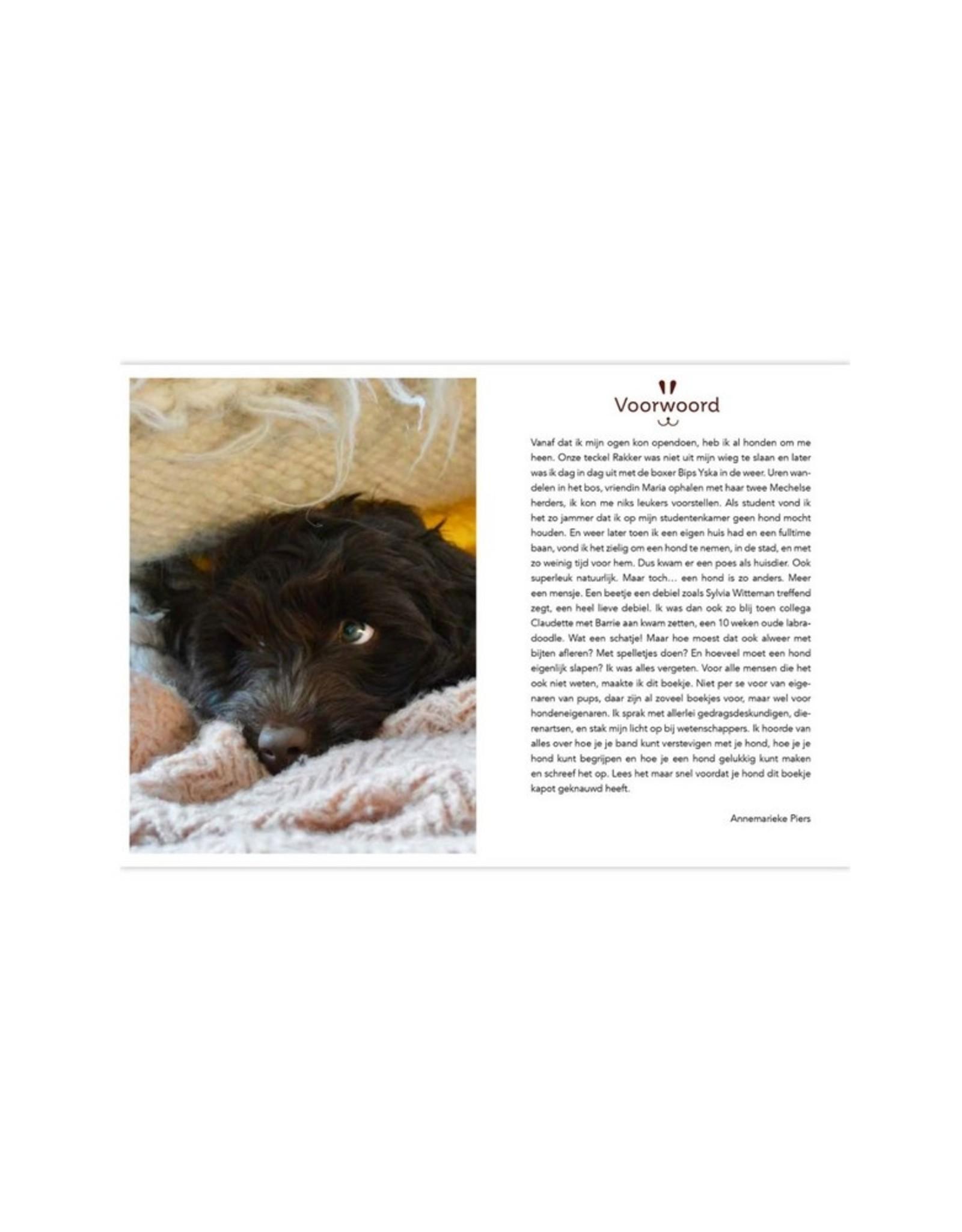 Uitgeverij Snor Honden handleiding voor Bazen
