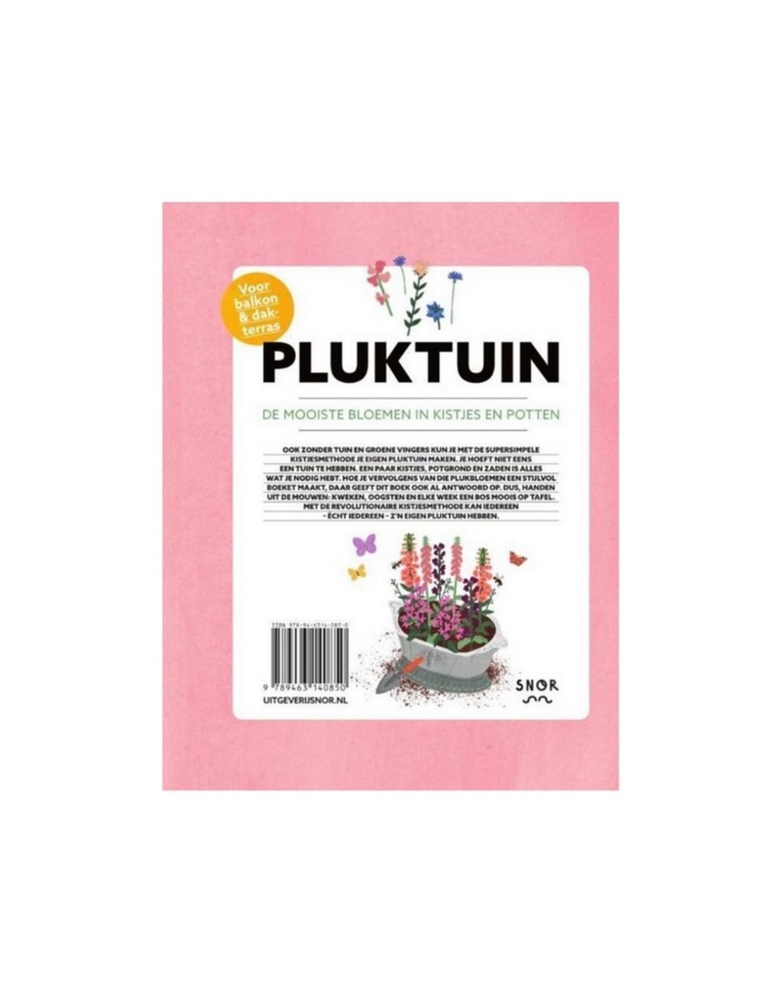 Uitgeverij Snor Pluktuin