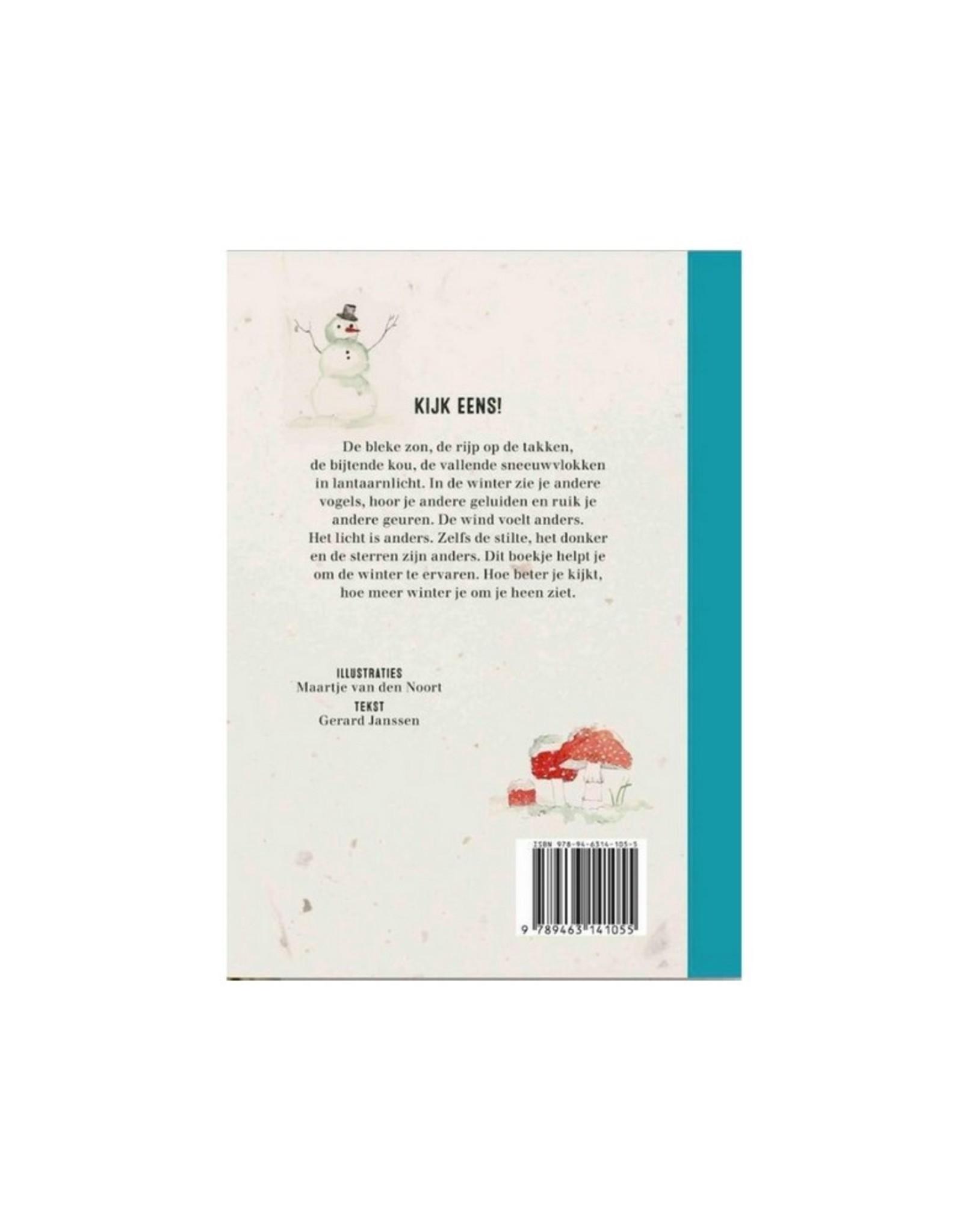 Uitgeverij Snor Winterboek