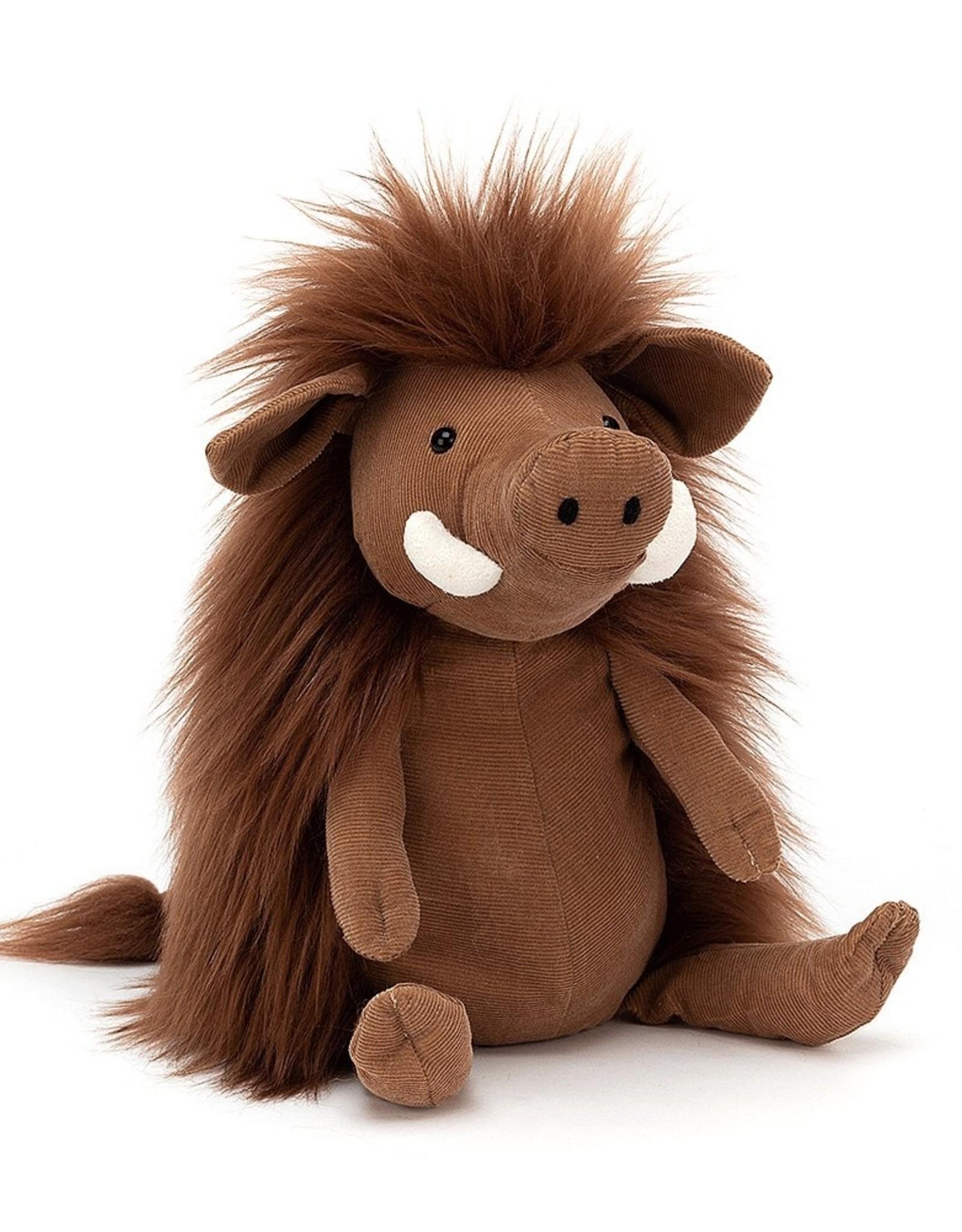 Jellycat Knuffel Jackadee Warthog