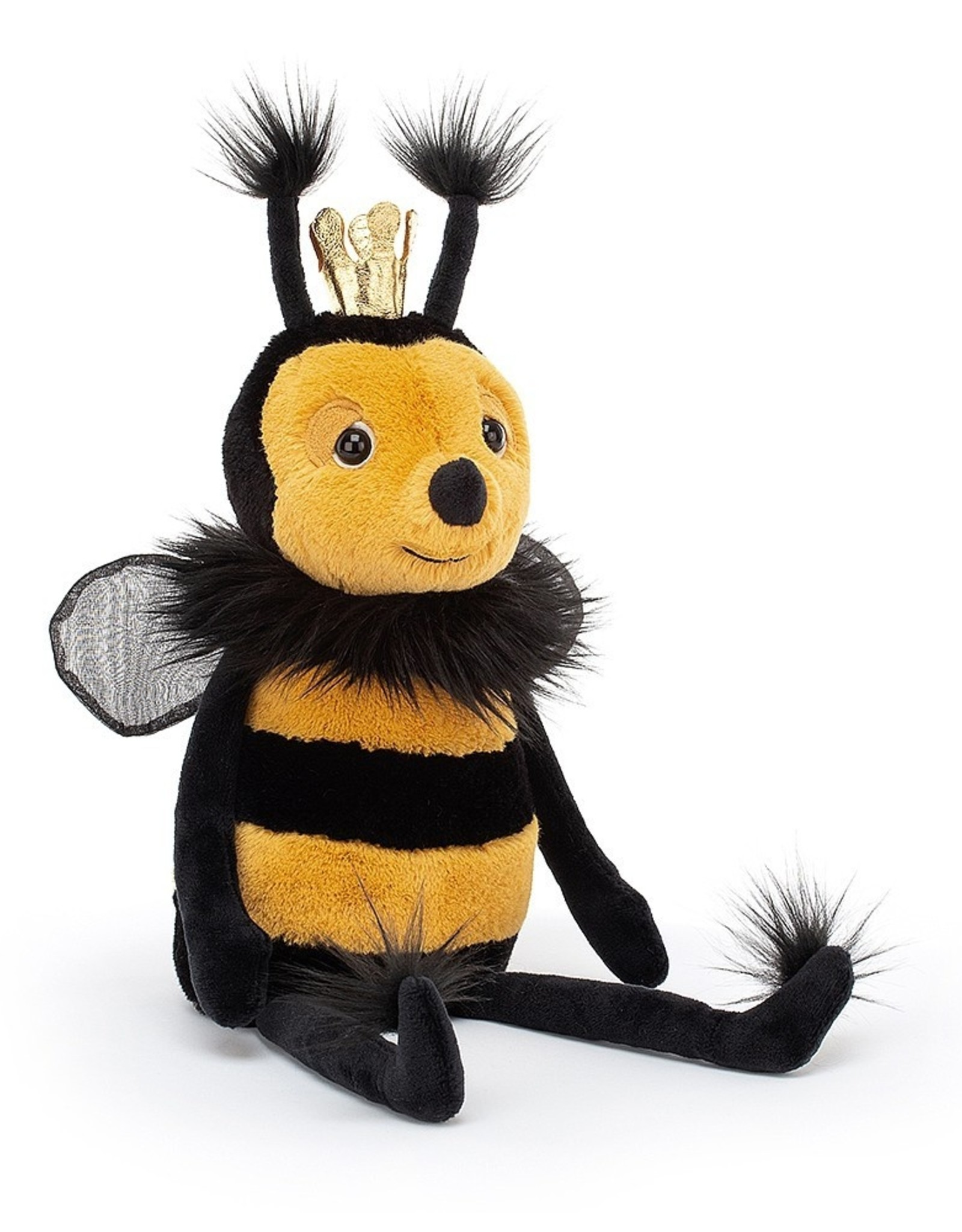 Jellycat Knuffel Queen Bee