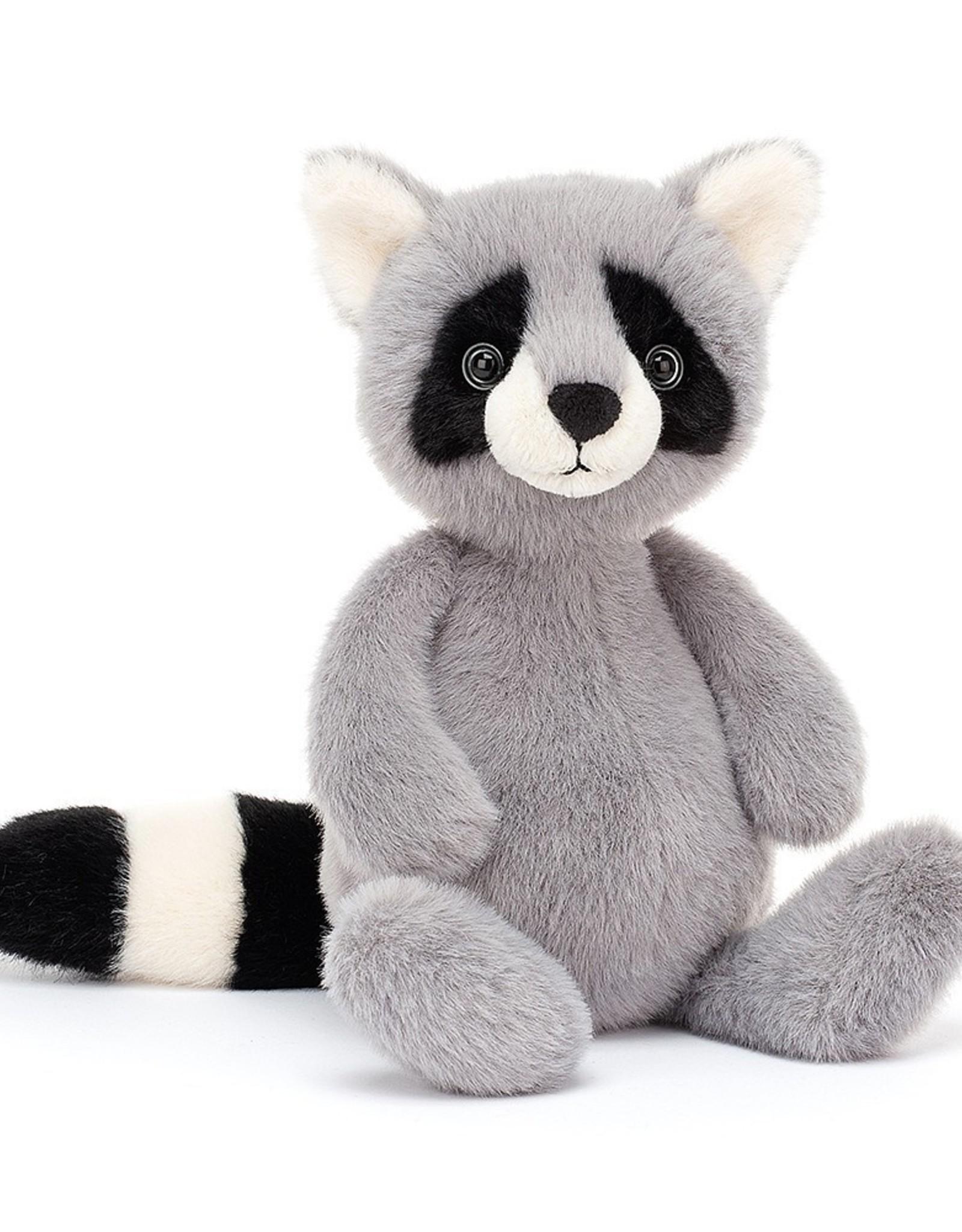 Jellycat Knuffel Whispit Raccoon