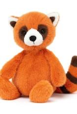 Jellycat Knuffel Whispit Red Panda