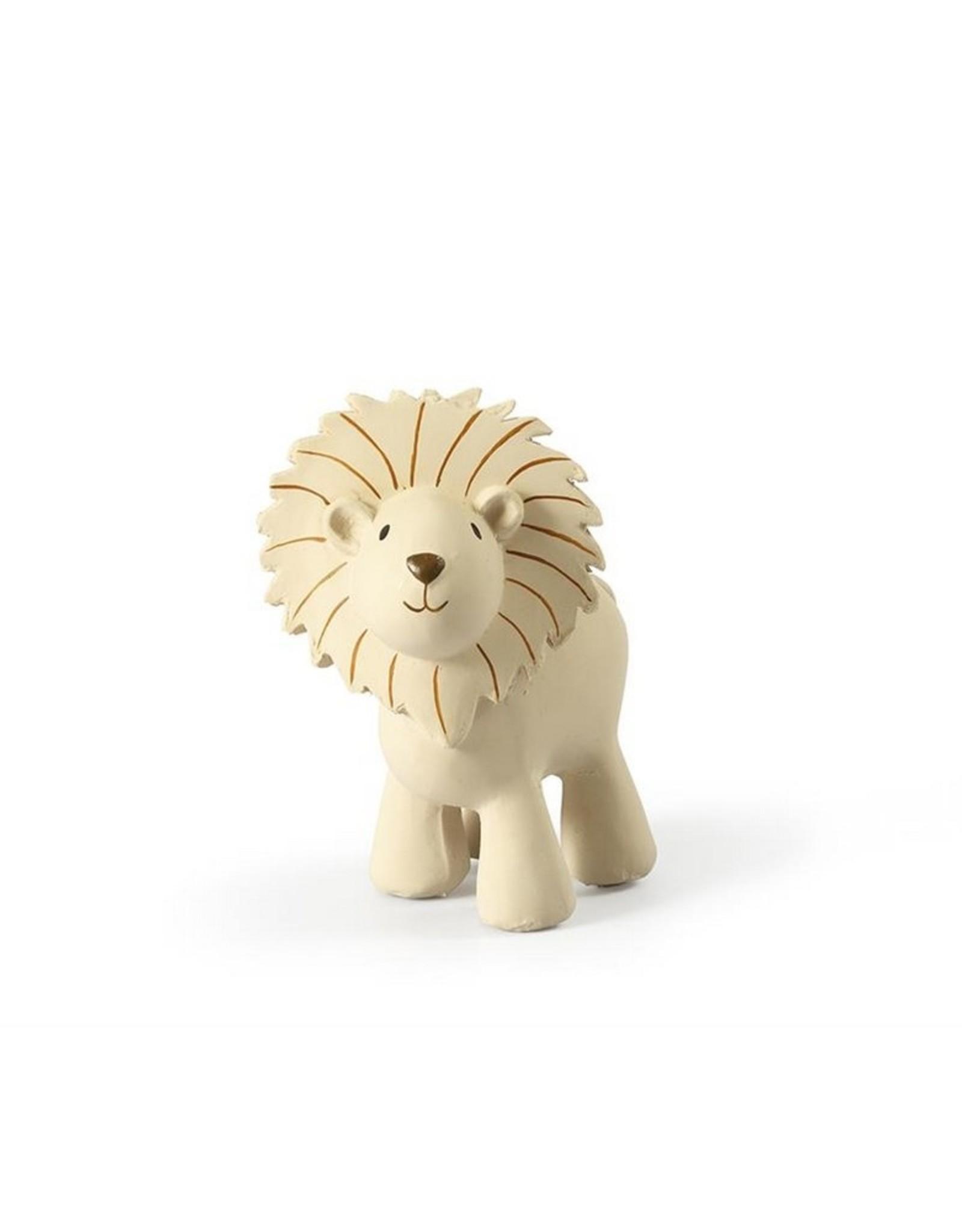 Tikiri Toys Mijn eerste safaridiertje Leeuw