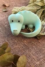 Tikiri Toys Mijn eerste safaridiertje Krokodil