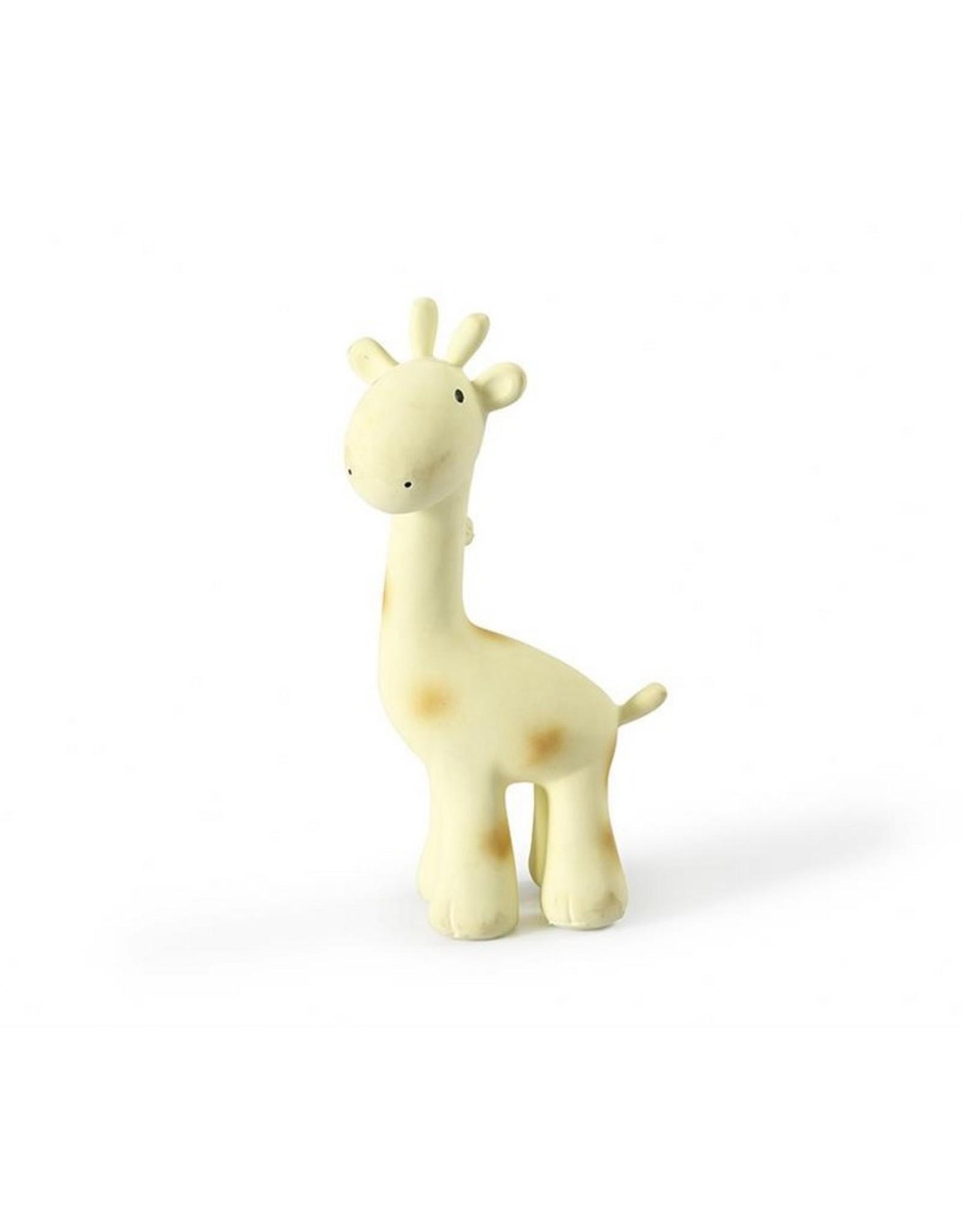 Tikiri Toys Mijn eerste safaridiertje Giraf