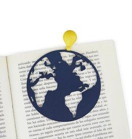 Balvi Boekenlegger Globetrotter