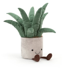 Jellycat Knuffel Amuseable Aloe Vera Big