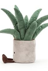 Jellycat Knuffel Amuseable Aloe Vera Big