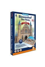 House of Holland 3D Gebouw Binnenhof Den Haag 223 stukjes