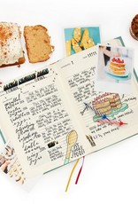 Suck UK My Baking Journal