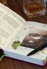 Suck UK My Drinks Journal