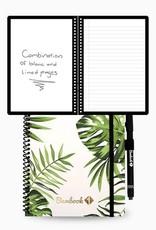 Bambook Notitieboek Bambook Tropical A5