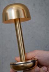 Humble Humble Two Tafellamp Silver