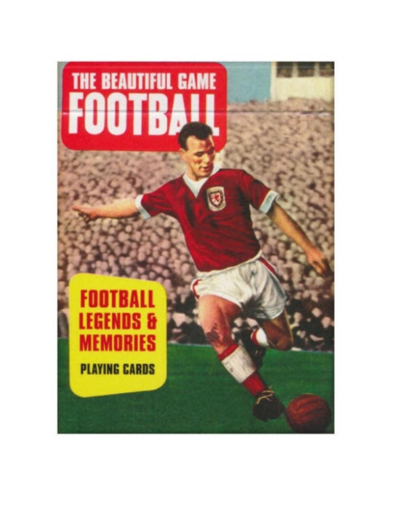 Piatnik Speelkaarten Football