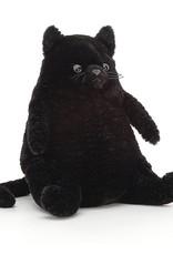 Jellycat Knuffel Amore Cat Black