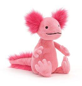 Jellycat Knuffel Alice Axolotl