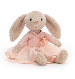 Jellycat Knuffel Lottie Bunny Ballet