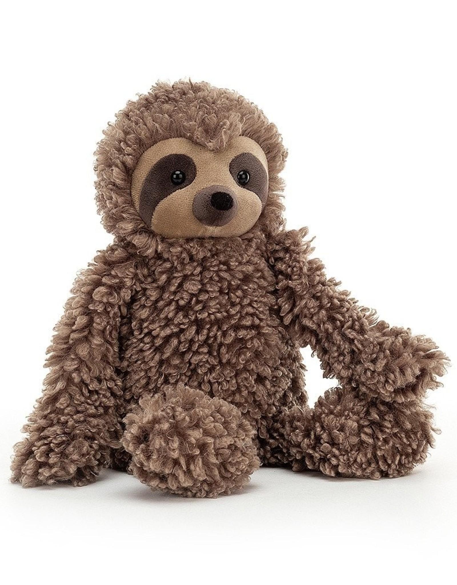 Jellycat Knuffel Cicero Sloth