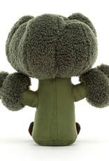 Jellycat Knuffel Amuseable Broccoli