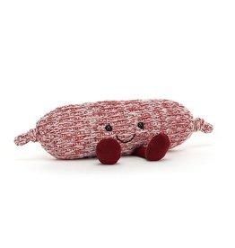 Jellycat Knuffel Amuseable Sausage
