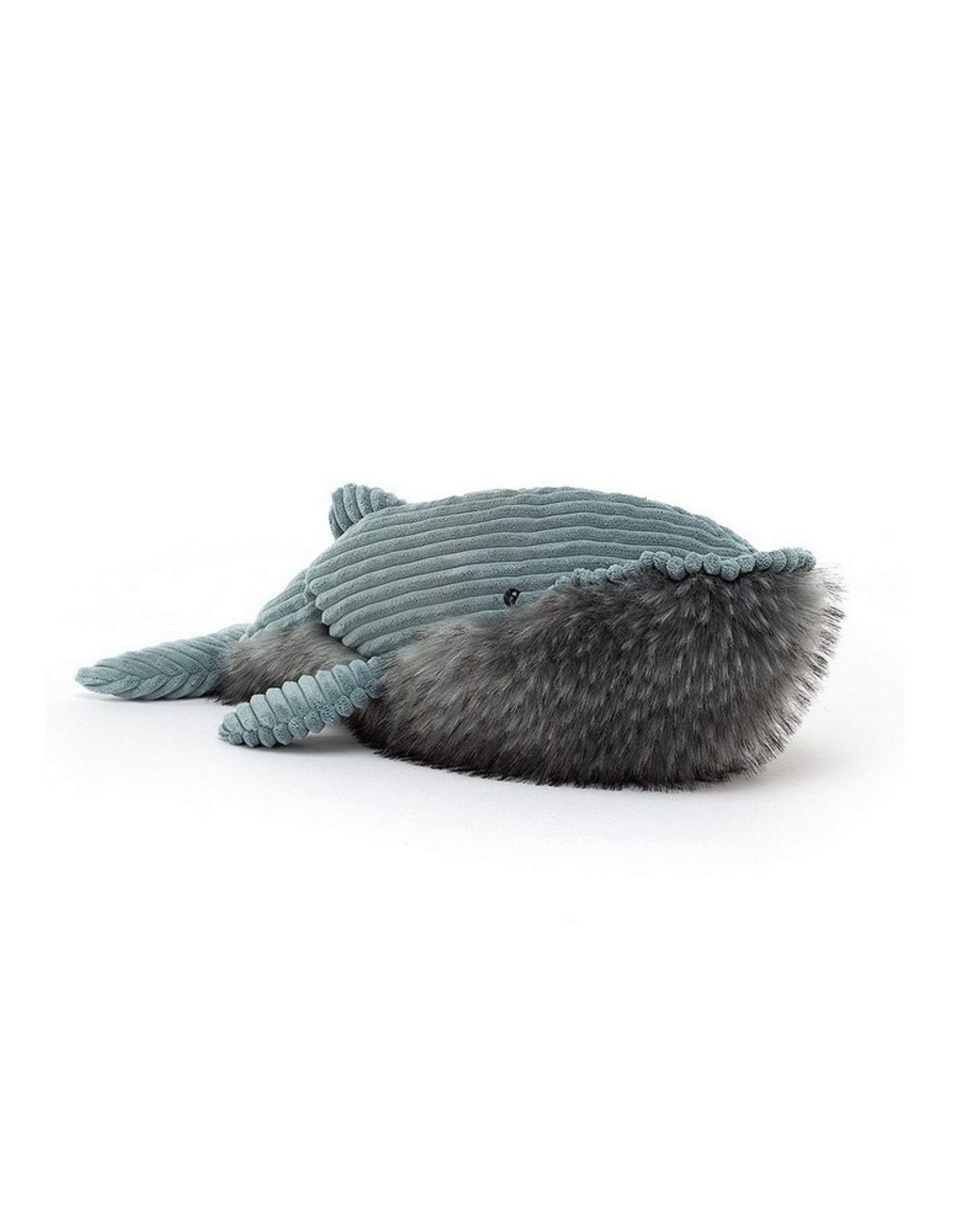 Jellycat Knuffel Wiley Whale
