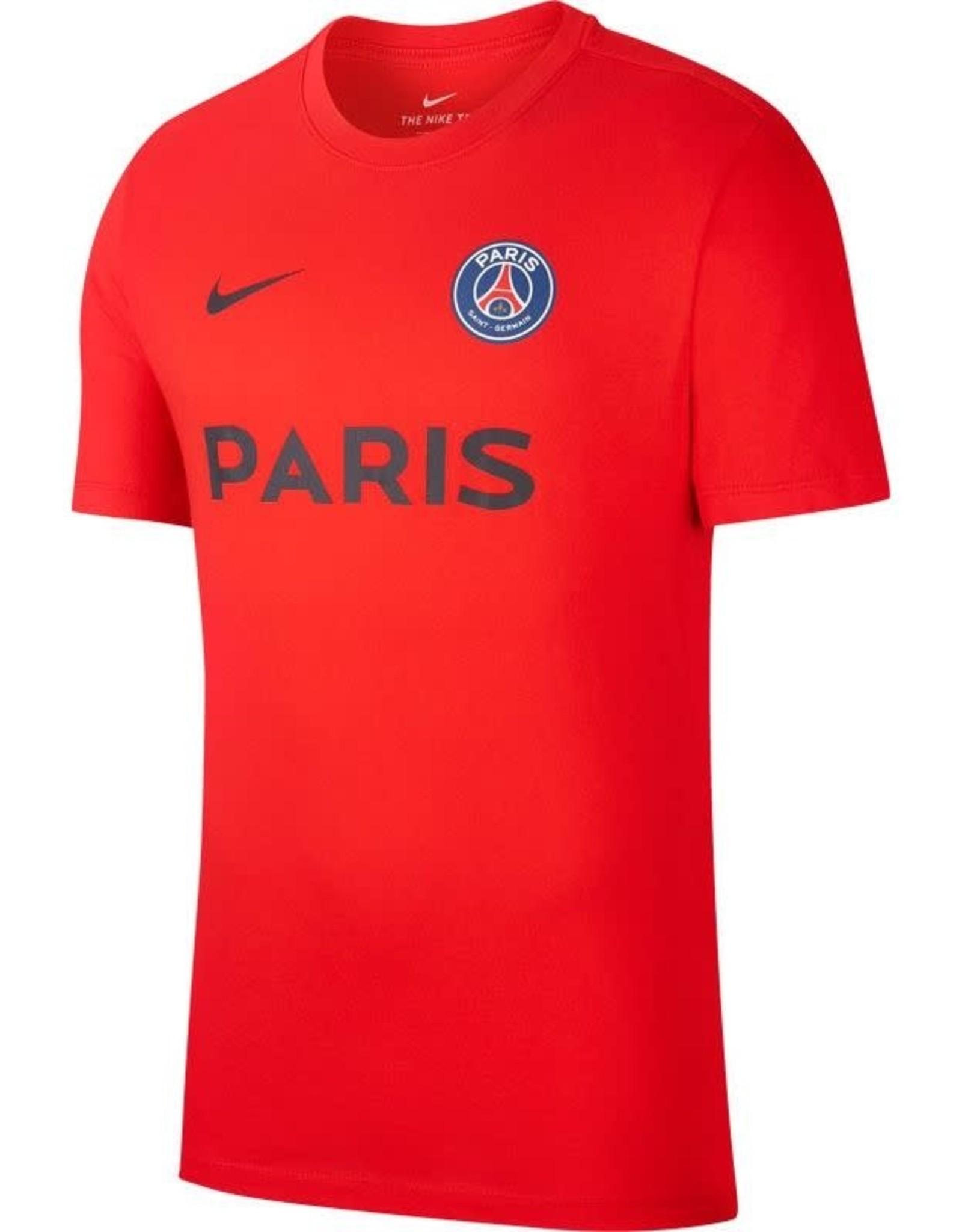 Nike Nike psg tshirt ar0283