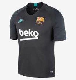 Nike fcb tshirt sr ao5139