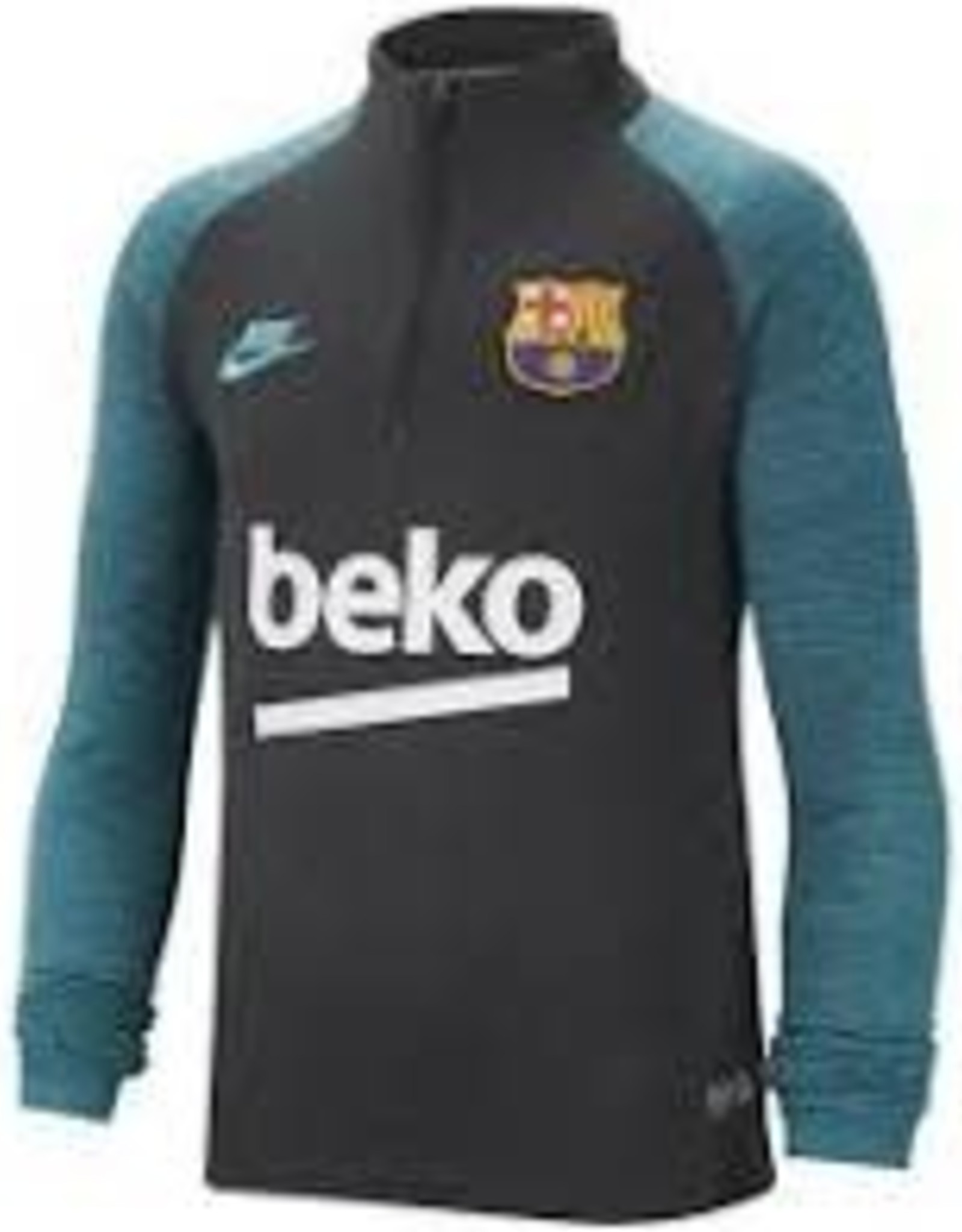Nike Nike FCB Ziptop