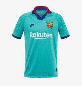 Nike fcb third shirt at2632