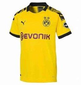 Puma Puma Dortmund shirt Jr