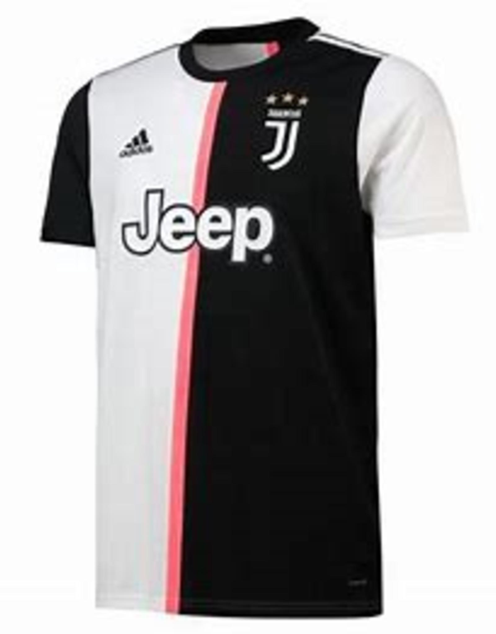 Adidas Juventus home shirt jr