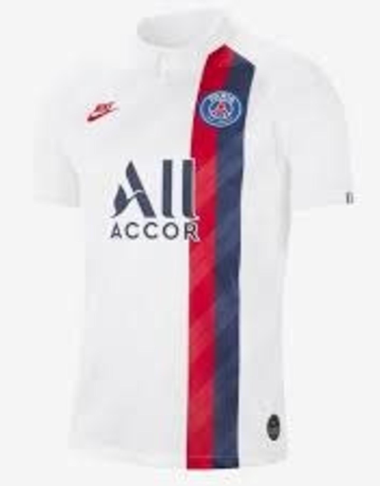 Nike Psg shirt at2636