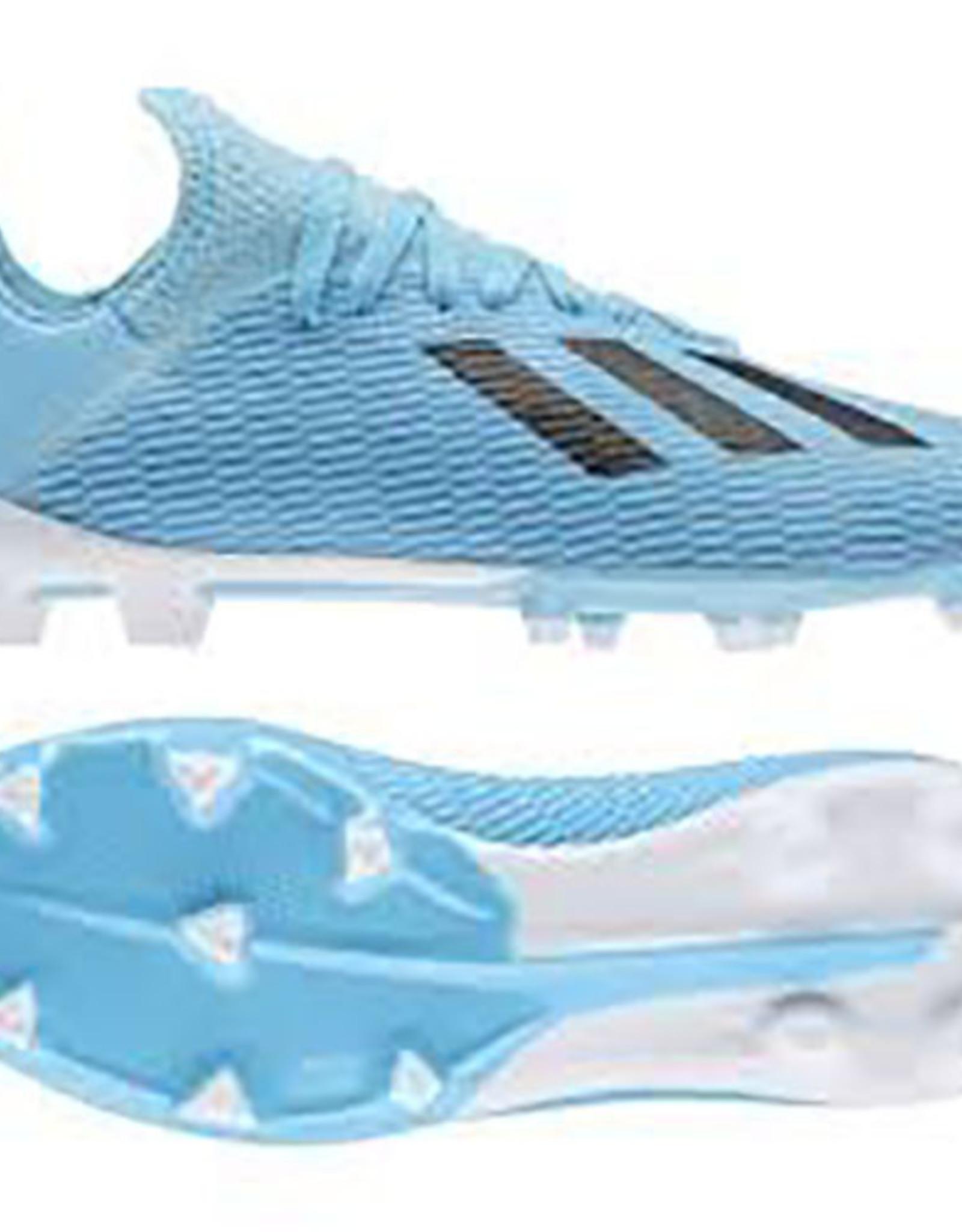 Adidas Adidas FG X 19.3 Jr EF8374