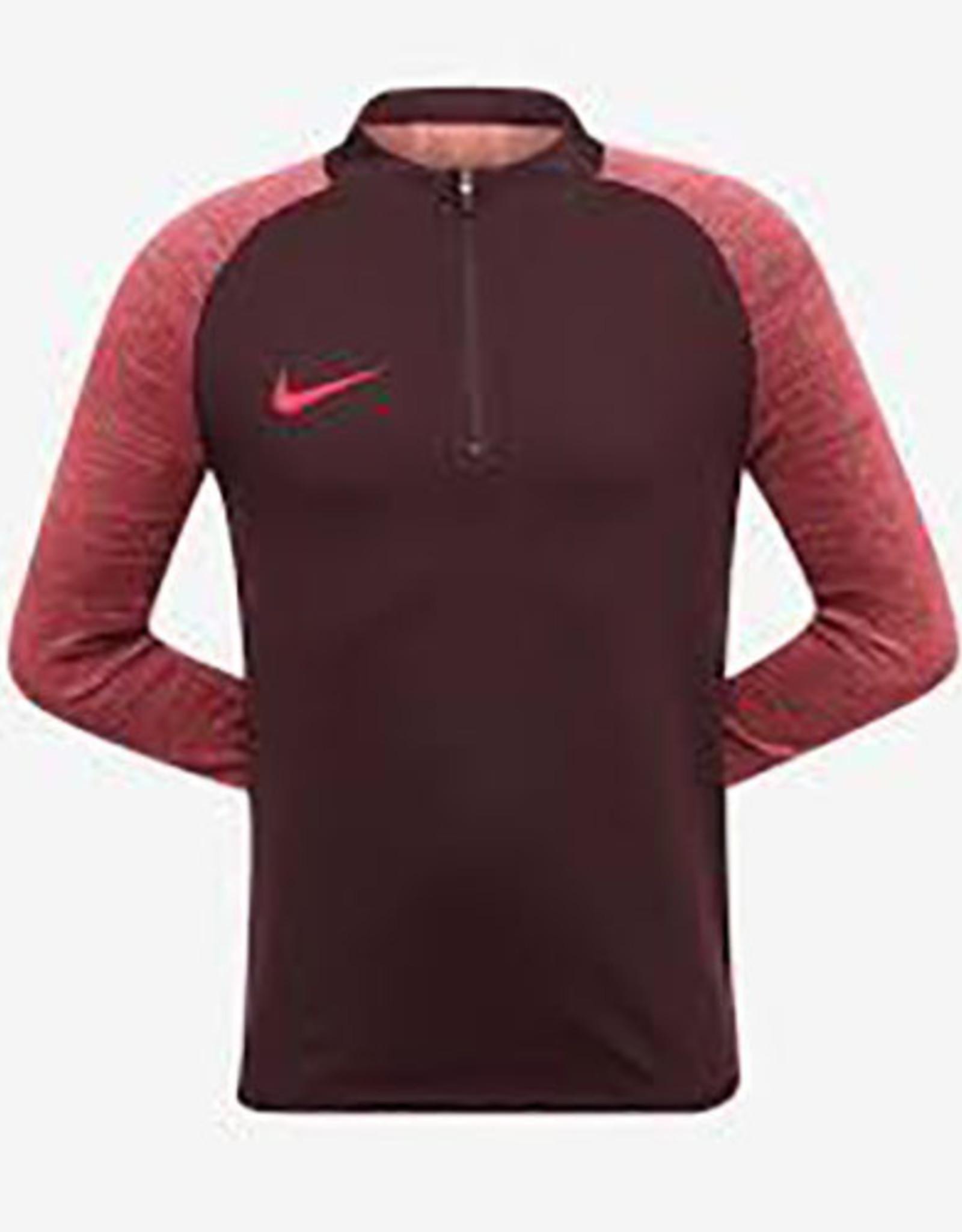 Nike nike ziptop at5893