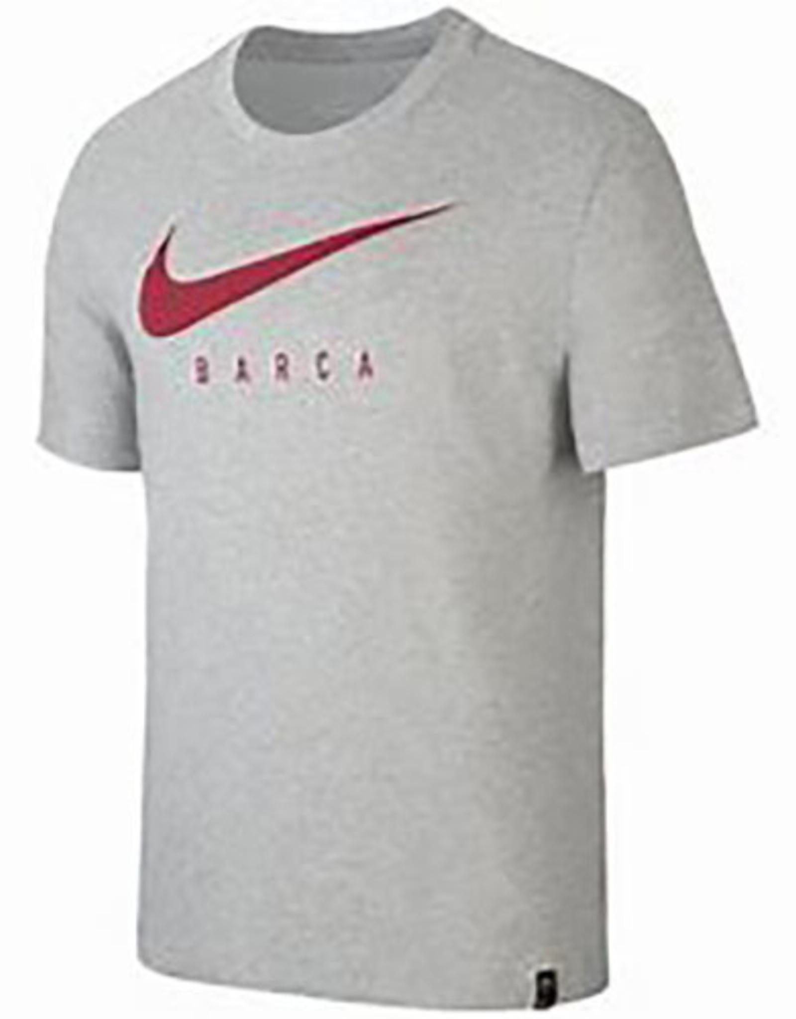 Nike nike barca tshirt