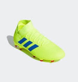 Adidas nemeziz 18.3 geel 42 2/3