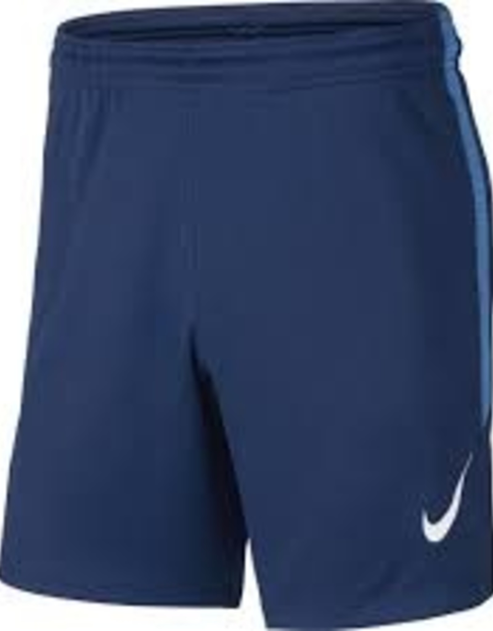 Nike Nike Short blauw