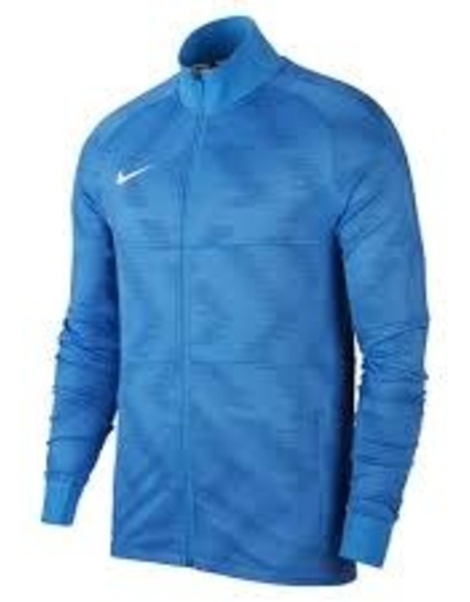 Nike Nike Vest blauw