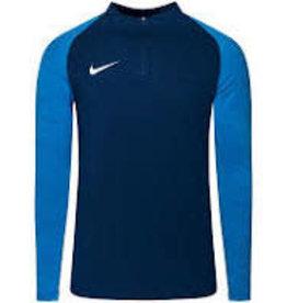 Nike Ziptop Sr blauw