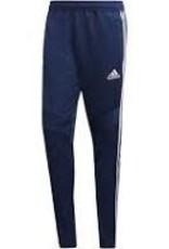 Adidas adidas tiro 19 broek S