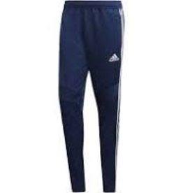 Adidas tiro 19 broek blauw