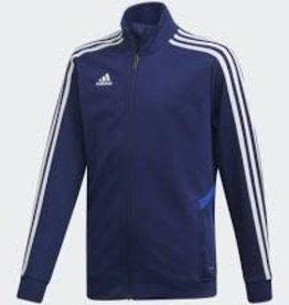 Adidas tiro 19 vest