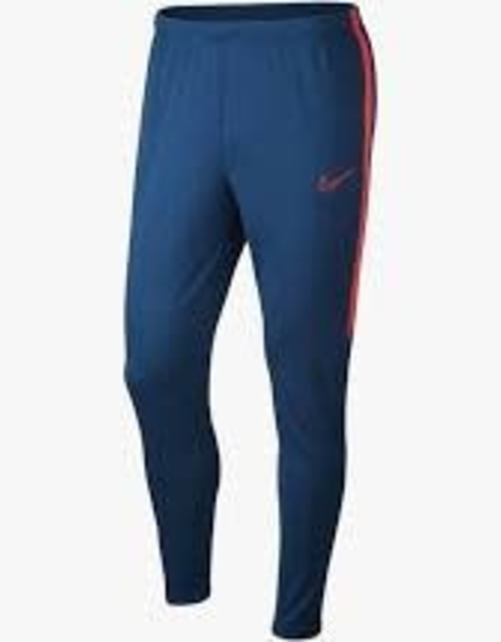 Nike Nike Broek blauw/oranje