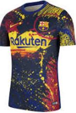 Nike Nike T-shirt FCB