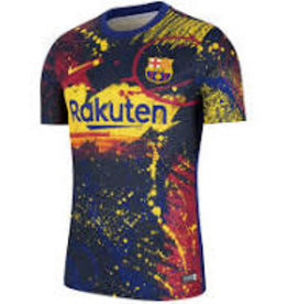 Nike T-shirt FCB