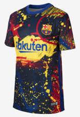 Nike Nike T-Shirt  FCB Jr