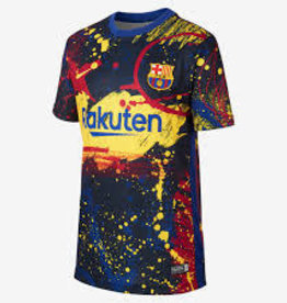 Nike T-Shirt  FCB Jr