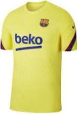 Nike trainingstshirt FCB